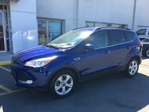 2014 Ford Escape SE with Bluetooth and Reverse Camera