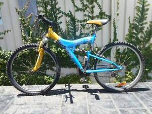 Greenwood Lyra Mountain Bike - 26 inch tyres Chifley Eastern Suburbs Preview