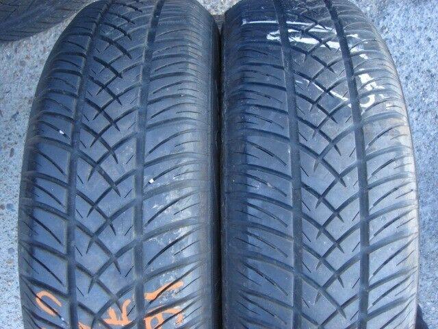 205 55 16 Bridgestone, Runflat, BMW x2 A Pair, 5.7mm (168 High Road, RM6 6LU)
