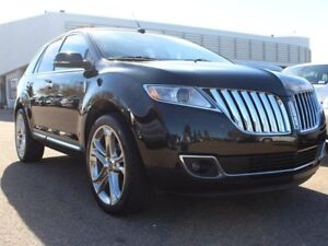 2015 Lincoln MKX BASE, DUAL SUNROOF, HEATED / COOLED FRONT SEATS