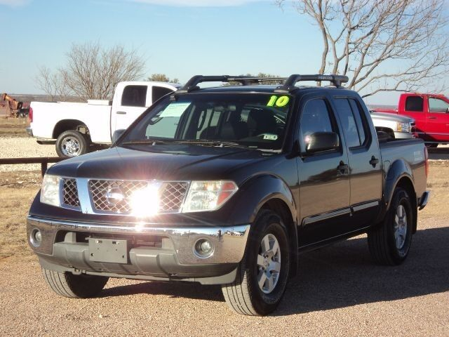 2005 Nissan Frontier  For Sale