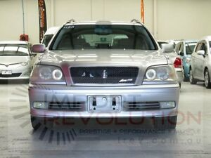 2000 Toyota Crown JZS171 Estate Silver Automatic Wagon Bayswater Knox Area Preview