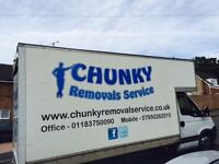 PROFESSIONAL REMOVALS SERVICE / MAN & VAN SERVICE / HOUSE CLEARANCE / CLEANING SERVICE / 24-7