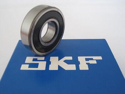 1 Stück SKF Rillenkugellager 6204-2RSH 20x47x14 mm Kugellager 6204 2RS