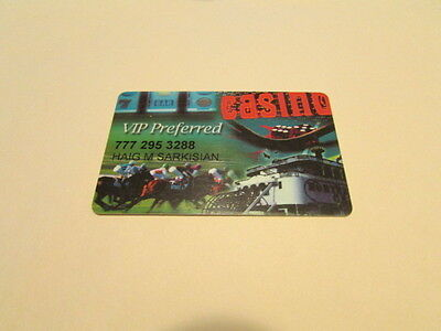Vintage Vip Preferred Casino Cash Card   Global Payments