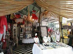 EUMUNDI MARKETS JEWELLERY & ACCESSORIES Eumundi Noosa Area Preview
