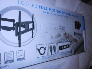 INCREASE Your Viewing Pleasure with Fully Articulating TV Mount