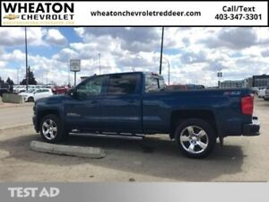 2016 Chevrolet Silverado 1500 LT  | Remote Start | Heated Seats