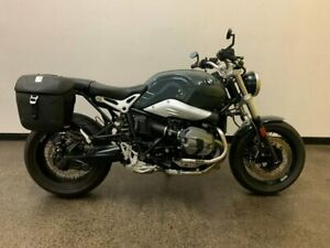 2017 BMW R Nine T Caringbah Sutherland Area Preview