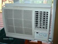 Air climatiser simplicity