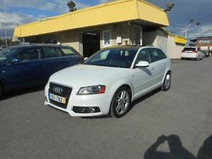 AUDI A3 TDI SLine 2012 ( TOIT PANORAMIQUE, BLUETOOTH )