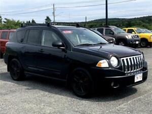 2008 Jeep Compass Sport - $2550.00 On the Road!!!!