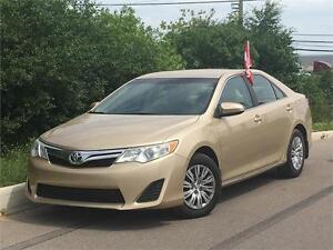 2012 Toyota Camry LE **FINANCING AVAILABLE**