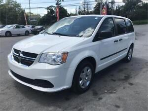 2012 Dodge Grand Caravan SXT NEW MVI, READY TO GO