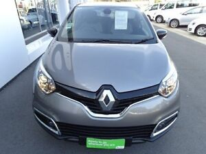 2015 Renault Captur X87 Dynamique Oyster Grey 6 Speed Automated Manual Wagon Port Macquarie Port Macquarie City Preview