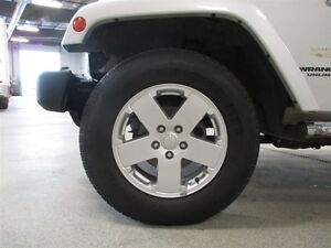 2011 Jeep Wrangler Unlimited Sahara Moose Jaw Regina Area image 10