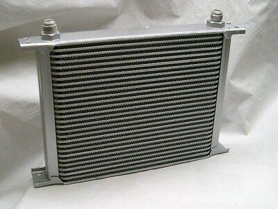 Burstflow Universal Ölkühler 30 Reihen AN10 Öl Kühler passend für AUDI BMW VW