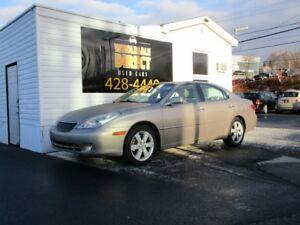 2005 Lexus ES 330 SEDAN 3.3 L