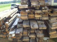 Seeking Reclaimed Timber