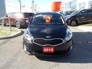 2015 Kia Rondo LX Winter Edition