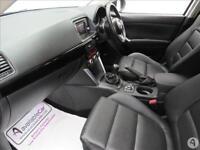 Mazda CX-5 2.2d 175 Sport Nav 5dr 4WD