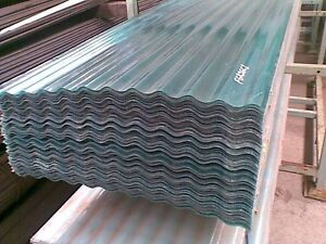 Seeking roofing material tin or synthetic