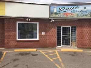 Prime Retail space for Lease ( MLS # NB005009)