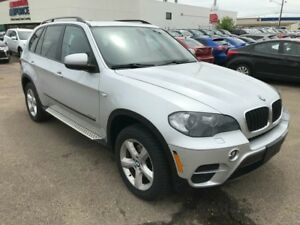 2011 BMW X5 xDrive35i | All-Wheel Drive | Turbo | Luxury