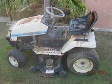MTD RIDE MOWER AS FOUND CONDITION AS IS WHERE IS CONDITION Alice River Townsville Surrounds Preview