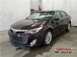 Toyota Avalon XLE Navigation Cuir Toit Ouvrant MAGS 2013