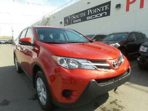 2015 Toyota RAV4 LE | Bluetooth | Certified Pre-Owned