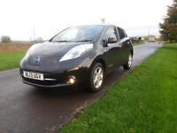 Nissan Leaf E Auto 2013 Acenta Electric Vehicle ITS THE FUTURE