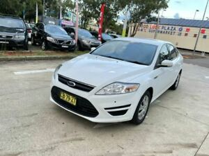 2014 Ford Mondeo 4 cylinder Automatic 132,000 km 3 month Rego Best Car  Mount Druitt Blacktown Area Preview