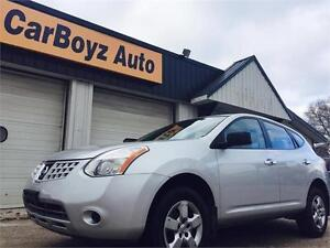 2010 NISSAN ROUGE S CLEAN TITLE, FINANCING AVAILABLE