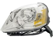 2005 Ford Five Hundred Headlight