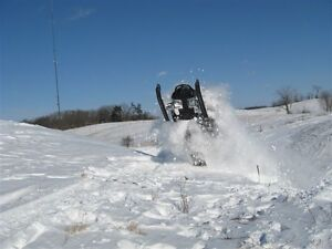 SNOWMOBILE SERVICE AVAILABLE REASONABLE
