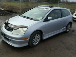 parting out 2003 honda civic sir