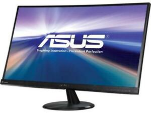 "Asus Monitor ""Asus VP279Q-P Black 27"" 
