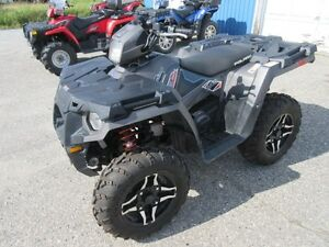 2015 Polaris Industries Sportsman® 570 SP