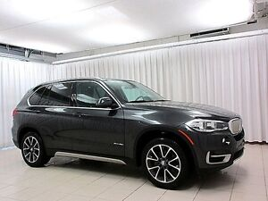 2016 BMW X5 35i x-DRIVE AWD LUXURY w/ NAVIGATION & HEAD UP DIS