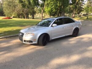 2006 Audi  S4.. Price Reduced Today