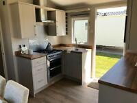Stunning 2018 Model Willerby Winchester 3 Bed