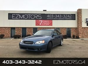 2007 Subaru Legacy 2.5i w/Touring Pkg/accident free/new timing b