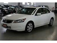 2010 Honda Accord EX-L LEATHER SUNROOF NO ACCIDENTS
