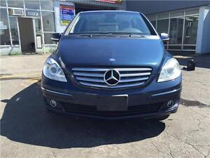 Belle Mercedes B200 2006,A/C,groupe electric,Mags,propre 3499