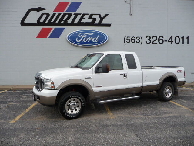 2005 Ford F-250  For Sale