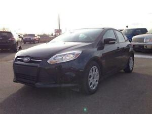2013 Ford Focus SE -$0 Down -$2500 Cash Back   - $11k