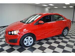 2015 Chevrolet Sonic LT Auto Kingston Kingston Area image 1