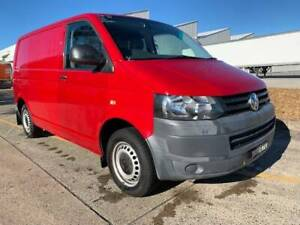 2012 Volkswagen Transporter Milperra Bankstown Area Preview