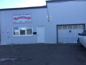 Warehouse / Office space for Rent